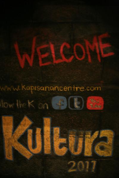 Kultura 2011 - Visual Arts Night