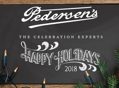 Pedersens Holiday Party