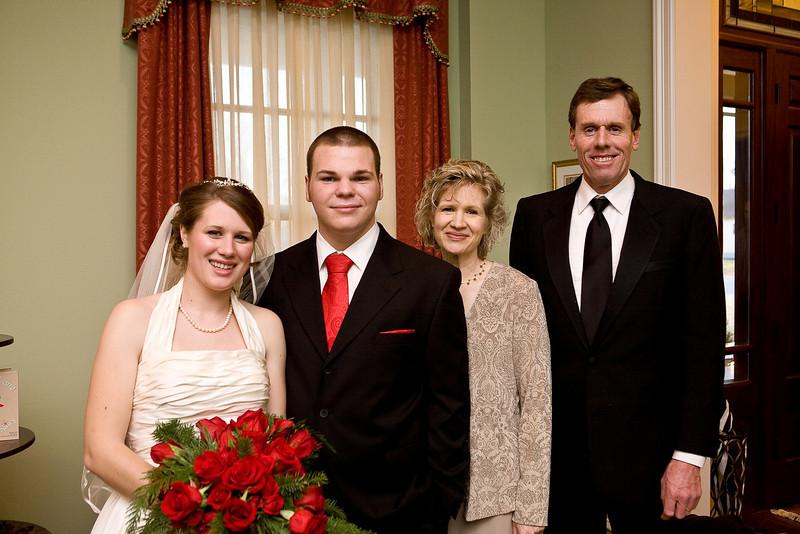 Jeremiah and Anna Wedding