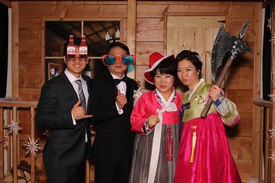Jayde  & Lomon's Wedding