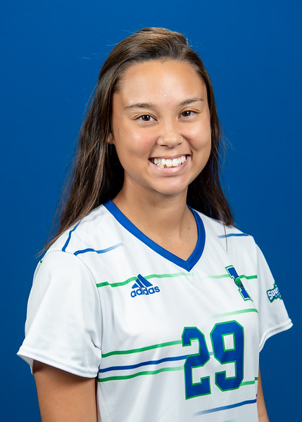 Maddie Janolo - Women's Soccer
