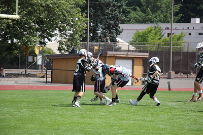 2024-25 vs Wenatchee U13 - Summer Slam