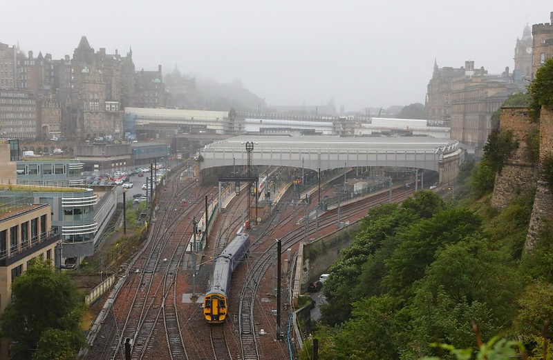 158726 Edinburgh