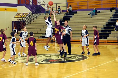5th Grade - 2/16/08 Twinsburg Vs. Stow