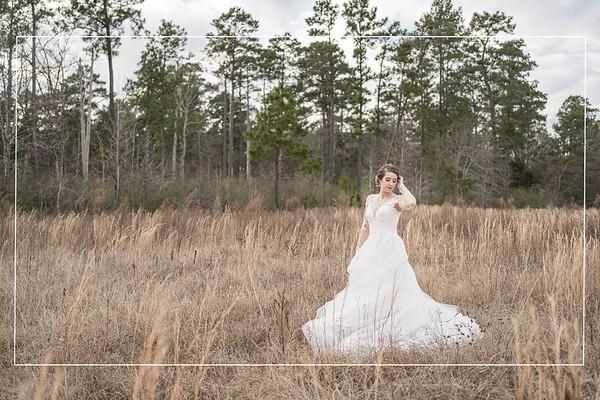 Magical Bridals at Magnolia Meadows in Magnolia Texas