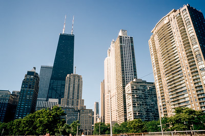 Chicago - 2000