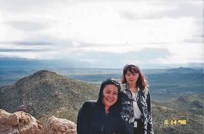 Saddleback Butte State Park: Trips