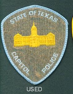 TX DPS Capitol