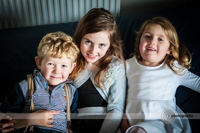 Ivan & Family