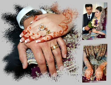Samir Wedding Album
