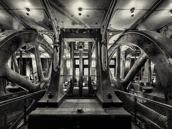 Metropolitan Waterworks Museum