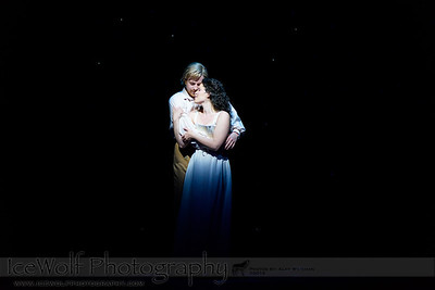"""""""The Count of Monte Cristo"""" Invited Dress Photos"""
