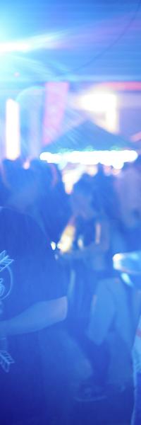 BLUE NOISE 2016