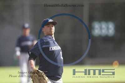 Kamehameha Baseball - Iol 4-29-14
