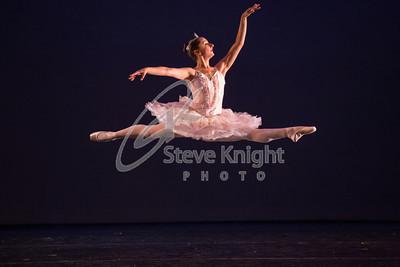 Burklyn Ballet July 20, 2012