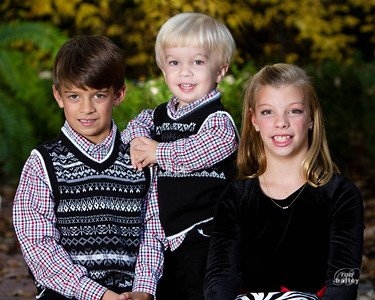 Gergley Children 11-14-2011