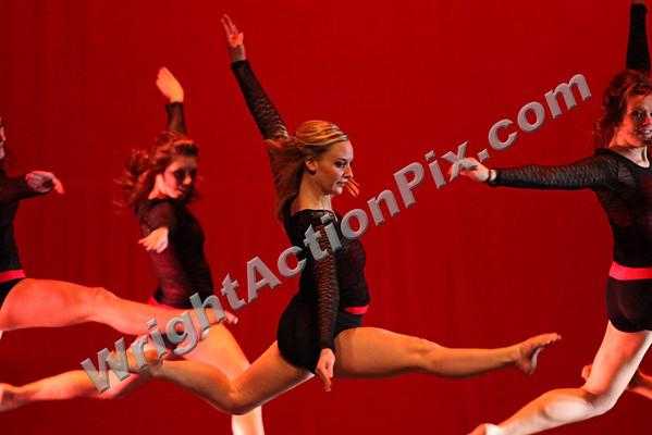 Dance 1 Karlie and Cassie