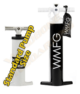 WMFG Kite Pump 1.0R Tall Kitesurfing Kiteboarding