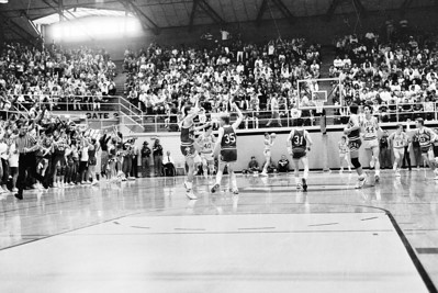 1989 Basketball Photos