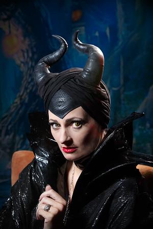 Dusti - Maleficent