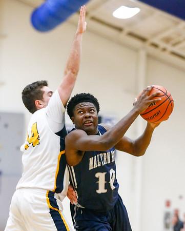 Penn Charter vs. Malvern Prep Varsity Boys Basketball