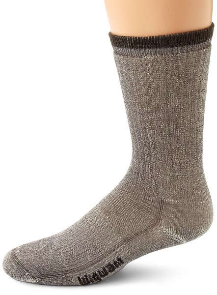 Merino Wool Hiker Socks