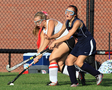 Salem vs Revere NEC Field Hockey
