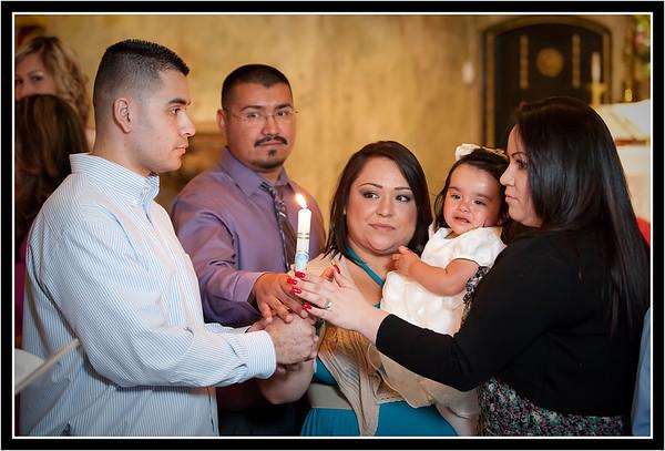 Alyssa's Baptism 5-27-2012