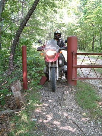 2005-7-31 Dual Sports Ride