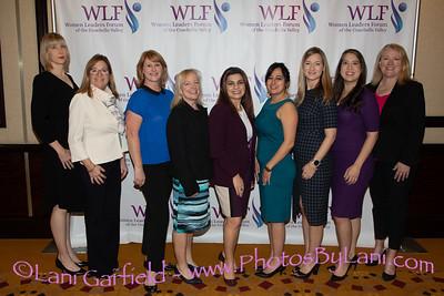 Women Leaders Forum - Women Who Rule Luncheon 1/25/19