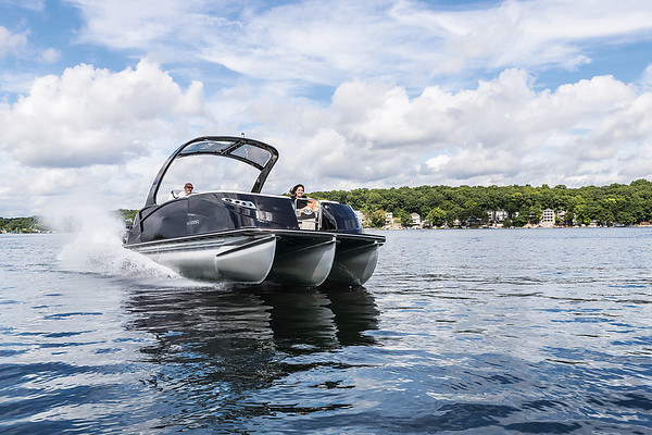 SL 250 Crowne Twin Engine