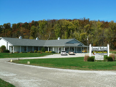Animal Medical and Surgical Center of Coshocton