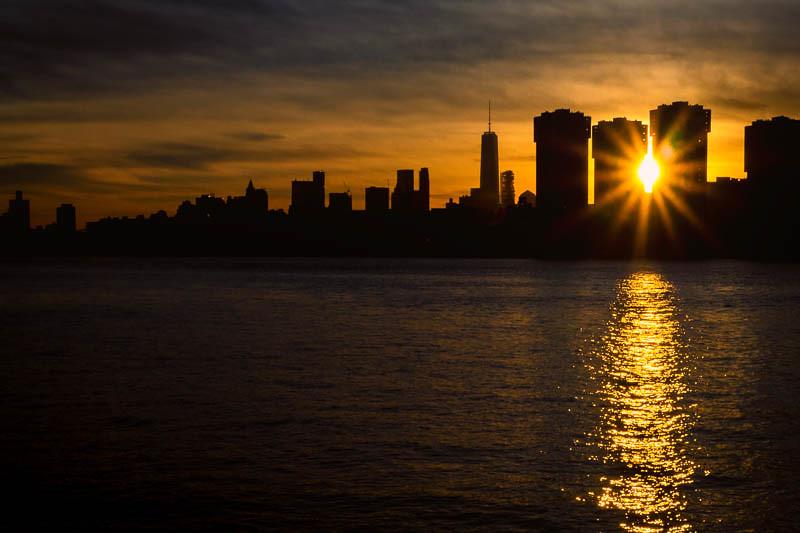 November 27 - Sunset over Manhattan.jpg