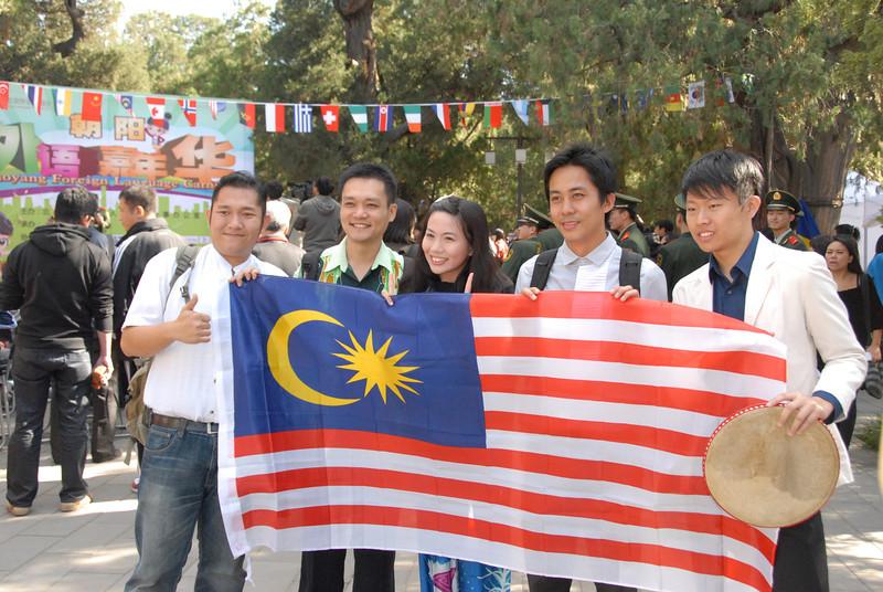 [20111016] Beijing Foreign Language Festival (4).JPG