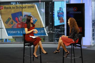 CNBC Interview - Lisa Sugar