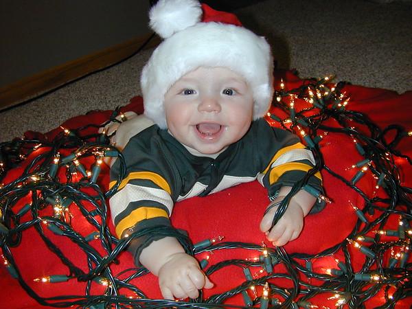 Parker November 2005