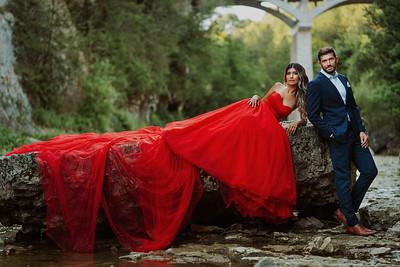 Meena & Ramiro E-Session