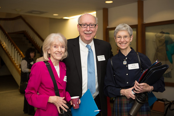 Innovations in Geriatric Nursing Care Conference 3.17.14