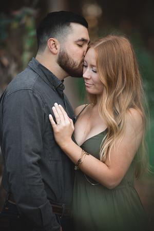 Hailey & Vincent (Engagement Collection)