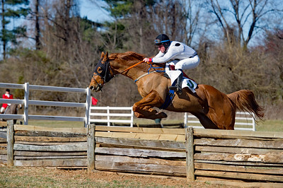 Warrenton - Race # 8