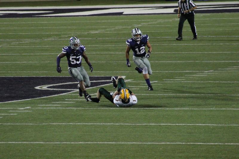 2013 Bison Football - Kansas State 580.JPG