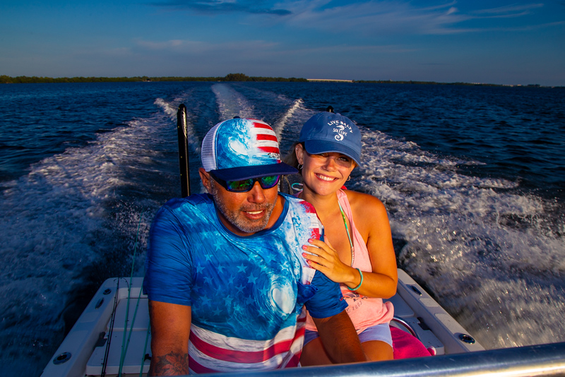 Salt Life - Captain Rob Gorta Charters