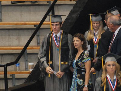 Sheldon's Graduation 5/2010