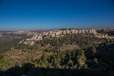 Day 7: Jerusalem