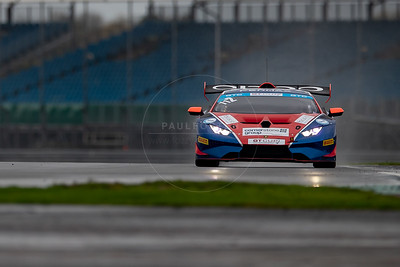 GT Cup Championship - Silverstone
