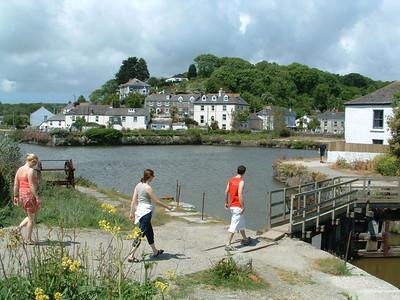 Cornwall May 2004