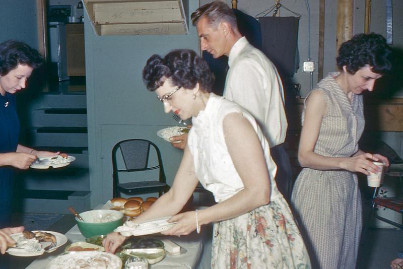 1960 - 08 Mom, El