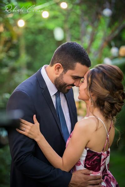 Mayela & Eduardo civil