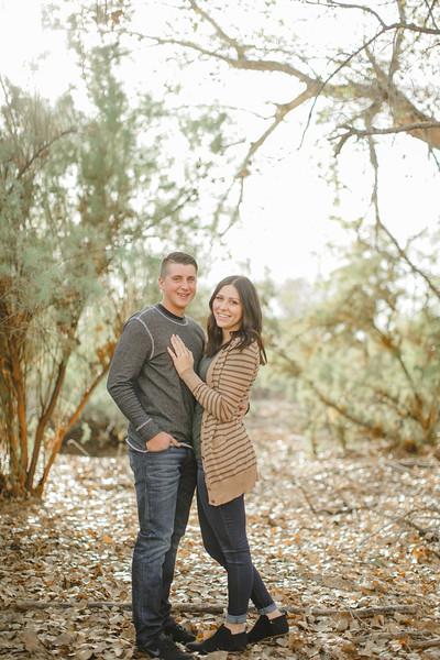 Savannah & Jarron Engagements