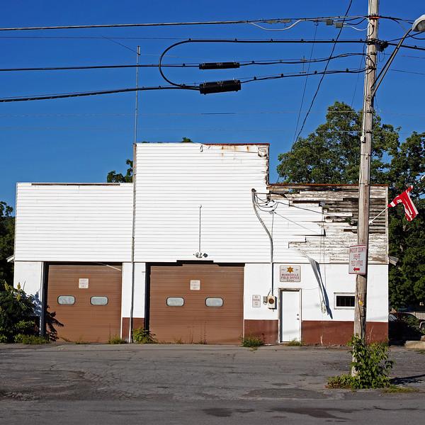 Munnsville Field Office, NY. June 2018